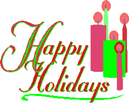 Happy Holidays From IBEW Local 43